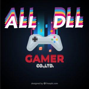 alldll logo
