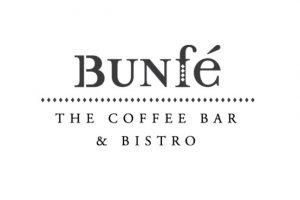 คาเฟชิลล์กลางเมือง Bunfe Cafe