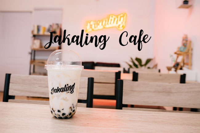 Jakalingcafe