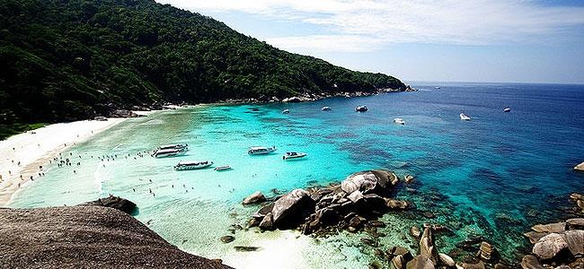 6 แหล่งดำน้ำชมปะการัง ท่ามกลางความสวยงามของทะเลไทย