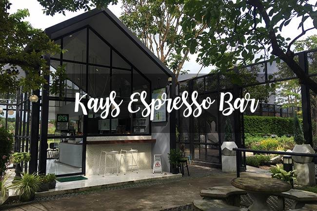 Kays Espresso Bar