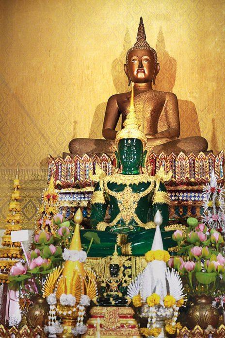 เที่ยวไทย ท่องเที่ยวไทย เที่ยวเมืองรอง รวมรีวิวท่องเที่ยว