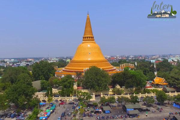 ที่เที่ยวนครปฐม ใกล้กรุงเทพ น่าไป เที่ยวไทย ท่องเที่ยวไทย