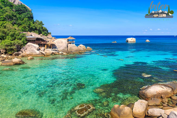 ที่เที่ยวสุราษฎร์ธานี ธรรมชาติสวย ชุมชนประวัติศาสตร์ รีวิวท่องเที่ยวไทย เที่ยวไทย