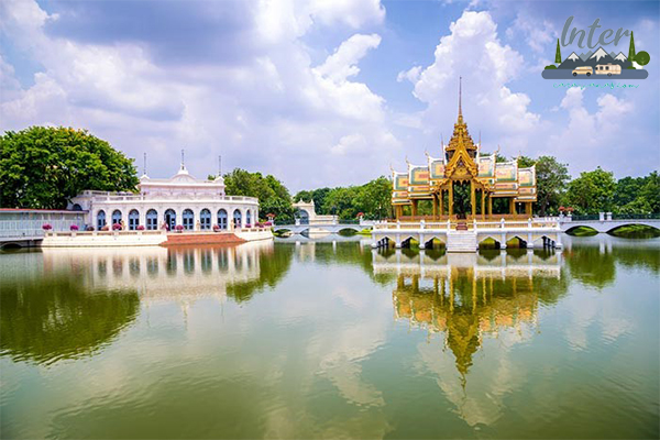 ที่เที่ยวใกล้กรุงเทพ ฯ ที่แนะนำ 5 เส้นทางที่นักท่องเที่ยวควรต้องไปเที่ยวให้ครบจบในทริปเดียว ที่เที่ยว ที่เที่ยวใกล้กรุงเทพ ฯ