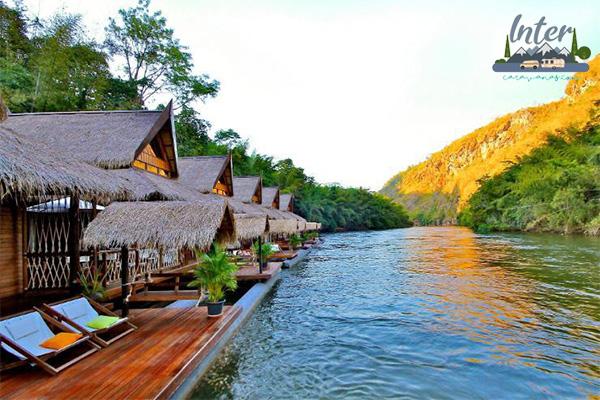 หมดโควิดเมื่อไรต้องไป 4 ที่เที่ยวหน้าฝนเด็ด ๆ เที่ยวไทย รับลมเย็น เที่ยวฤดูฝน ที่เที่ยว ที่เที่ยวหน้าฝน