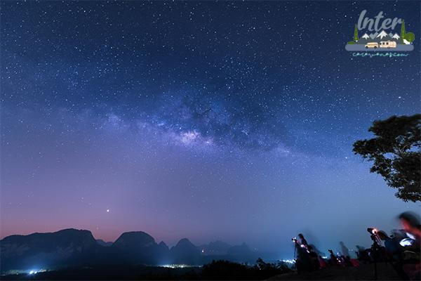 เที่ยวพังงา พาไปดูจุดชมวิวสุดอลังการ เสม็ดนางชี วิวคุณภาพความสวยระดับห้าดาว ที่เที่ยว แนะนำที่เที่ยวพังงา เสม็ดนางชี