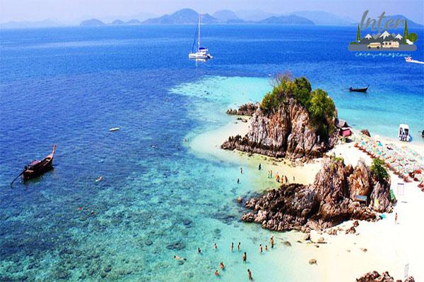 เที่ยวไทยไปเกาะไข่ จังหวัดพังงา หาดสวยใสหลายกิจกรรม ที่เที่ยว เที่ยวเกาะไข่ ที่เที่ยวจังหวัดพังงา