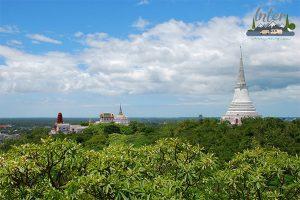 5 อันดับ สถานท่องเที่ยวจังหวัดเพชรบุรี ที่เที่ยว ที่เที่ยวเพชรบุรี