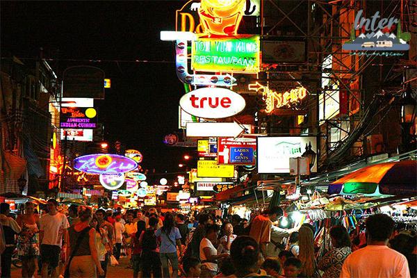 เที่ยวไทย แนะนำ 4 สถานที่ท่องเที่ยวประเทศไทย จากสายตาคนต่างชาติ นักท่องเที่ยวฝรั่งแนะนำว่าควรไป ที่เที่ยว เที่ยวไทย ที่เที่ยวนักท่องเที่ยว