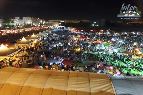 5 ตลาดกลางคืน เที่ยวเพลิน ช้อปสุดฟิน ที่เที่ยว เที่ยวตลาดกลางคืน
