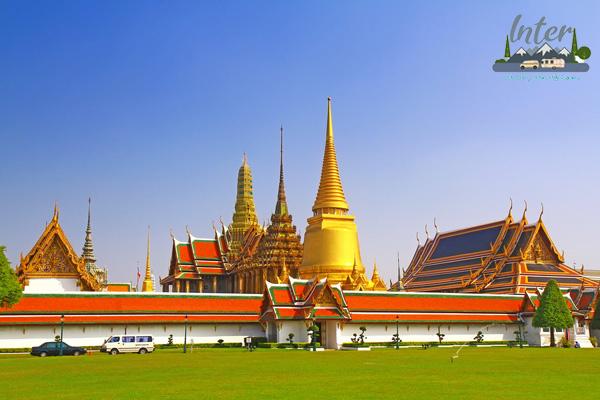 เริ่มต้นปี 2563 ด้วยสิ่งดี ๆ ไหว้พระ ไปวัด รับพร ในกรุงเทพมหานคร ที่เที่ยว ที่เที่ยวกรุงเทพมหานคร เที่ยววัดในกรุงเทพมหานคร