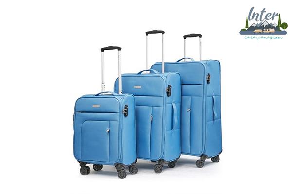 เทคนิคการท่องเที่ยว : วิธีการเลือกระเป๋าเดินทาง เลือกอย่างไรให้คุ้มค่า ที่เที่ยว เทคนิคการท่องเที่ยว วิธีการเลือกระเป๋าเดินทาง