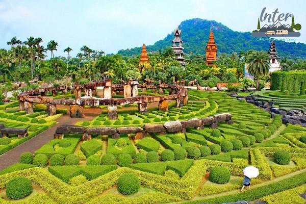 3 สถานที่น่าเที่ยว ที่คุณห้ามพลาดใน จ.ชลบุรี ที่เที่ยว ที่เที่ยวไทย ที่เที่ยวชลบุรี