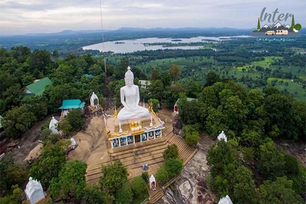 3 ที่เที่ยวยโสธรที่ห้ามพลาด ที่เที่ยว ที่เที่ยวไทย ที่เที่ยวยโสธร