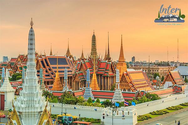 3 วัดในกรุงเทพ ฯ ที่ครั้งหนึ่งในชีวิตต้องไปให้ได้ ที่เที่ยว ที่เที่ยวไทย ที่เที่ยวกรุงเทพ ที่เที่ยววัดในกรุงเทพ