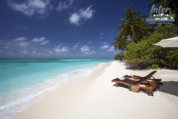 สัมผัสหาดทรายขาว ชมธรรมชาติสวย ๆ บนเกาะช้าง ที่เที่ยว ที่เที่ยวไทย ที่เที่ยวตราด เที่ยวเกาะช้าง