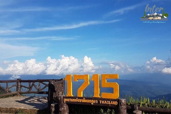 สัมผัสอากาศบริสุทธิ์ที่อุทยานแห่งชาติดอยภูคา ที่เที่ยว ที่เที่ยวไทย ที่เที่ยวจังหวัดน่าน อุทยานแห่งชาติดอยภูคา