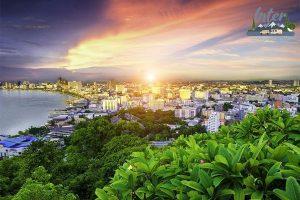 สถานที่ท่องเที่ยวน่าสนใจในเมืองพัทยา ที่เที่ยว ที่เที่ยวไทย ที่เที่ยวชลบุรี เที่ยวเมืองพัทยา