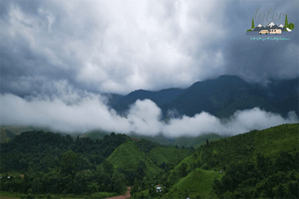 เที่ยวน่าน 2021 รวม 4 ที่เที่ยวไฮไลท์ จังหวัดน่าน อลังการธรรมชาติบำบัด ที่เที่ยว ที่เที่ยวไทย ที่เที่ยวน่าน ที่เที่ยวธรรมชาติ