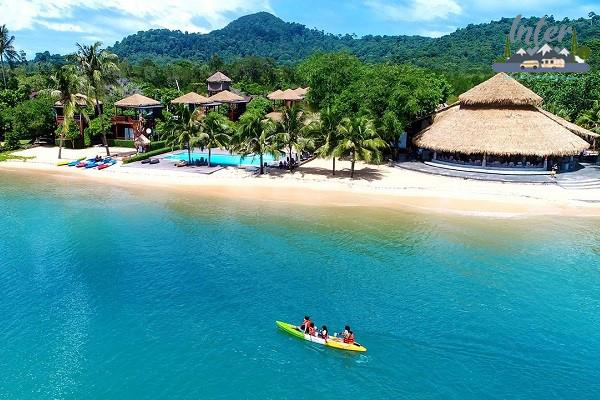 เที่ยวมัลดีฟเมืองไทยบรรยากาศดีสุด ๆ ที่เที่ยว ที่เที่ยวไทย ที่เที่ยวทะเล ที่เที่ยวมัลดีฟเมืองไทย
