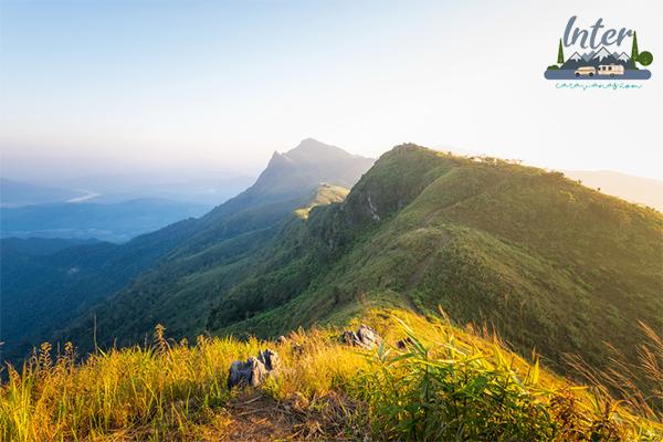 เที่ยวไทย แนะนำ 4 สถานที่ท่องเที่ยวธรรมชาติในไทย ขึ้นภูสวย ๆ แบบไม่ต้องไปไกล ที่เที่ยว ที่เที่ยวไทย ที่เที่ยวดอย-ภู