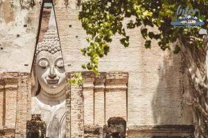 เที่ยวสุโขทัย ล่องไปในประวัติศาสตร์ ที่เที่ยว ที่เที่ยวไทย ที่เที่ยวสุโขทัย