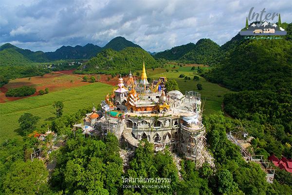 ท่องเที่ยวจังหวัด นครราชสีมา ที่เที่ยว ที่เที่ยวไทย ที่เที่ยวนครราชสีมา