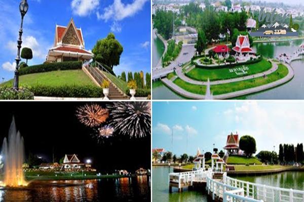 เที่ยวร้อยเอ็ด เมืองเกินร้อย พื้นที่น้อย ที่เที่ยวสวย ที่เที่ยว ที่เที่ยวไทย เที่ยวร้อยเอ็ด ที่เที่ยวร้อยเอ็ด