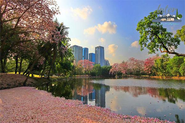ที่เที่ยววาเลนไทน์ 2021 รวม 4 ที่เที่ยวโรแมนติกในกรุงเทพ สำหรับคนงบน้อย ที่เที่ยว ที่เที่ยวไทย ที่เที่ยววาเลนไทน์