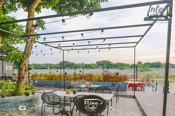 มาอำเภอบ้านโป่งต้องแวะคาเฟ่น่าลอง ที่เที่ยว ที่เที่ยวไทย ที่เที่ยวราชบุรี เที่ยวคาเฟ่อำเภอบ้านโป่ง
