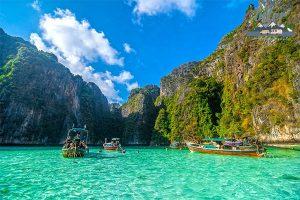 เที่ยวกระบี่ 5 เหตุผล ที่ทำไมคุณต้องไปเที่ยวกระบี่ ! ทะเลไทยชื่อเสียงไกลถึงต่างแดน ที่เที่ยว ที่เที่ยวไทย ที่เที่ยวกระบี่