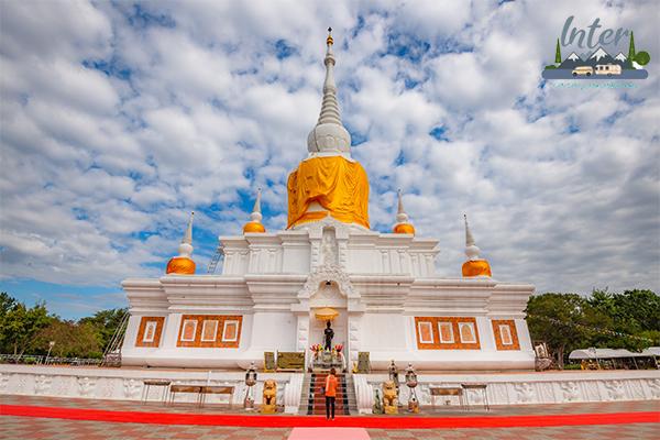 แนะนำที่ท่องเที่ยว มหาสารคาม ที่เที่ยว ที่เที่ยวไทย ที่เที่ยวมหาสารคาม เที่ยวมหาสารคาม