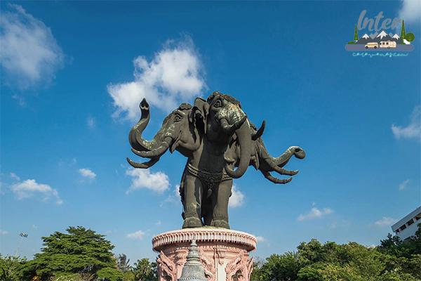 แนะนำสถานที่ท่องเที่ยว สมุทรปราการ ที่เที่ยว ที่เที่ยวไทย ที่เที่ยวสมุทรปราการ เที่ยวสมุทรปราการ