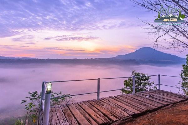 ชมธรรมชาติสวย ๆ ที่เขาค้อ จ.เพชรบูรณ์ ที่เที่ยว ที่เที่ยวไทย ที่เที่ยวเพชรบูรณ์ เที่ยวเขาค้อ