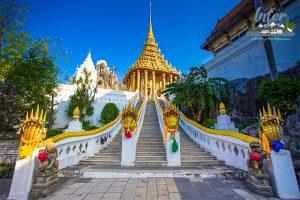 ไหว้พระ ทำบุญที่อำเภอพระพุทธบาท ที่เที่ยว ที่เที่ยวไทย เที่ยวจังหวดสระบุรี เที่ยวอำเภอพระพุทธบาท