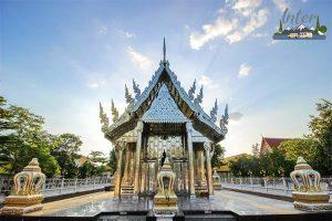 4 สถานที่ท่องเที่ยวน่าไปในอำเภอบ้านโป่ง ที่เที่ยว ที่เที่ยวไทย ที่เที่ยวราชบุรี ที่เที่ยวอำเภอบ้านโป่ง