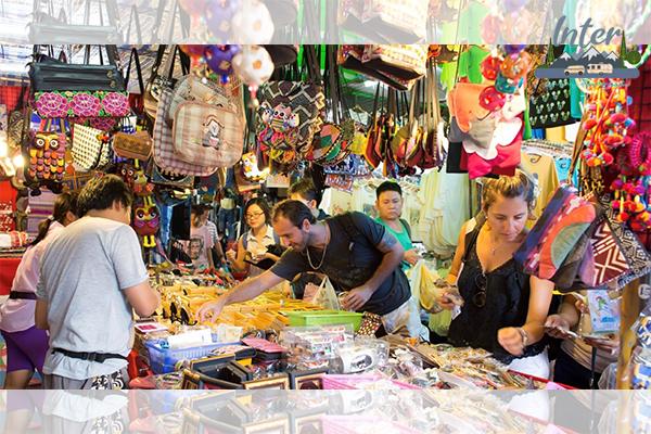 9 แหล่งช้อปปิ้ง ตลาดนัดของคนกรุงเทพ ของดี ราคาถูก ที่เที่ยว ที่เที่ยวไทย ตลาดนัดกรุงเทพ แหล่งช้อปปิ้งกรุงเทพ