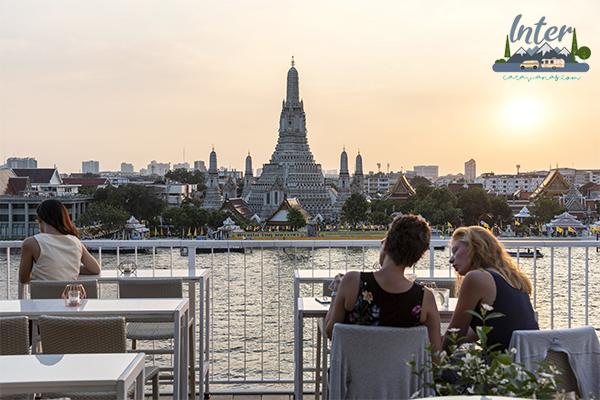 แนะนำร้านอาหาร รวม 4 ร้านอาหารสำหรับวาเลนไทน์ ร้านอาหารบรรยากาศดีในกรุงเทพ ที่เที่ยว ที่เที่ยวไทย ที่เที่ยวกรุงเทพ แนะนำร้านอาหารในกรุงเทพ