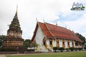 ไหว้พระ 4 วัดที่อำเภอเชียงแสน ที่เที่ยว ที่เที่ยวไทย ที่เที่ยวเชียงราย เที่ยววัดอำเภอเชียงแสน