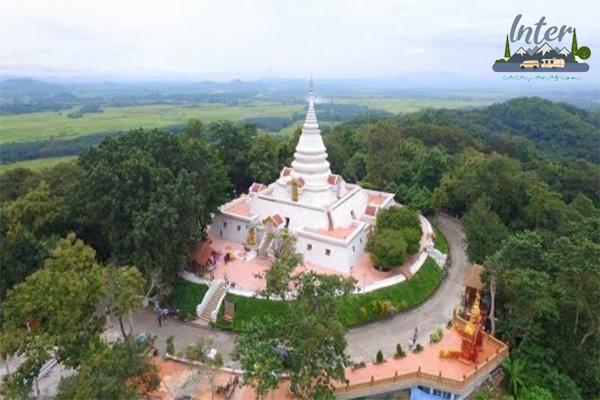 ไหว้พระธาตุ กับ 4 วัดพระธาตุที่ควรไป ที่เที่ยว ที่เที่ยวไทย ที่เที่ยวเชียงราย เที่ยววัดพระธาตุอำเภอเชียงแสน