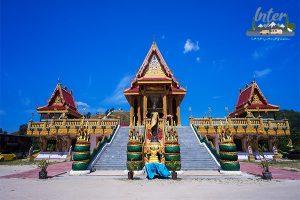 ท่องเที่ยว ไหว้พระที่จังหวัดระนอง ที่เที่ยว ที่เที่ยวไทย ที่เที่ยวระนอง เที่ยววัดระนอง