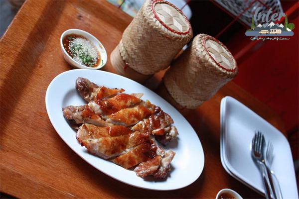 เที่ยวเชียงใหม่ รวม 4 ร้านอาหาร บิบ กูร์มองด์ จากมิชลิน 2564 ราคาย่อมเยา อร่อยการันตี ที่เที่ยว ที่เที่ยวไทย ที่เที่ยวเชียงใหม่ ร้านอาหารบิบกูร์มองด์