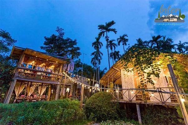 เที่ยวไทย รวม 4 ที่เที่ยวฟาร์มสเตย์ พักผ่อนเที่ยวฟาร์มแบบชิว ๆ ฉบับปี 2021 ที่เที่ยว ที่เที่ยวไทย ที่เที่ยวฟาร์มสเตย์2021