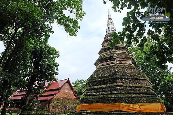 เชียงแสนกับ 4 สถานที่ที่น่าสนใจ ที่เที่ยว ที่เที่ยวไทย ที่เที่ยวเชียงราย ที่เที่ยวอำเภอเชียงแสน