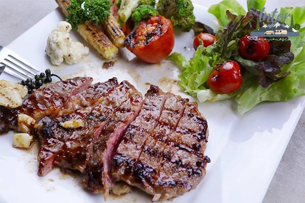 เอาใจสาย ฝ. พิกัดร้านอาหารยุโรปในกรุงเทพฯ ที่เที่ยว ที่เที่ยวไทย ที่เที่ยวกรุงเทพ ร้านอาหารในกรุงเทพ ร้านอาหารยุโรป