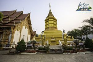 แวะเชียงของต้องไปไหว้พระ 3 วัด ที่เที่ยว ที่เที่ยวไทย ที่เที่ยวจังหวัดเชียงราย เที่ยววัดอำเภอเชียงของ