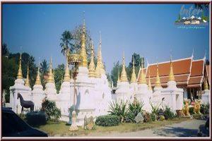 แวะชมความงามและไหว้พระที่ในเมืองลำปาง ที่เที่ยว ที่เที่ยวไทย ที่เที่ยวจังหวัดลำปาง ที่เที่ยววัดลำปาง