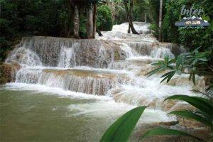 สถานที่ท่องเที่ยวเชิงธรรมชาติในอำเภองาว ที่เที่ยว ที่เที่ยวไทย ที่เที่ยวจังหวัดลำปาง ที่เที่ยวอำเภองาว