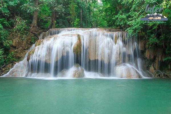 พักผ่อนหย่อนใจที่อำเภอศรีสวัสดิ์ จังหวัดกาญจนบุรี ที่เที่ยว ที่เที่ยวไทย ที่เที่ยวจังหวัดกาญจนบุรี ที่เที่ยวอำเภอศรีสวัสดิ์